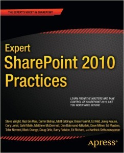 SharePoint Best Practices
