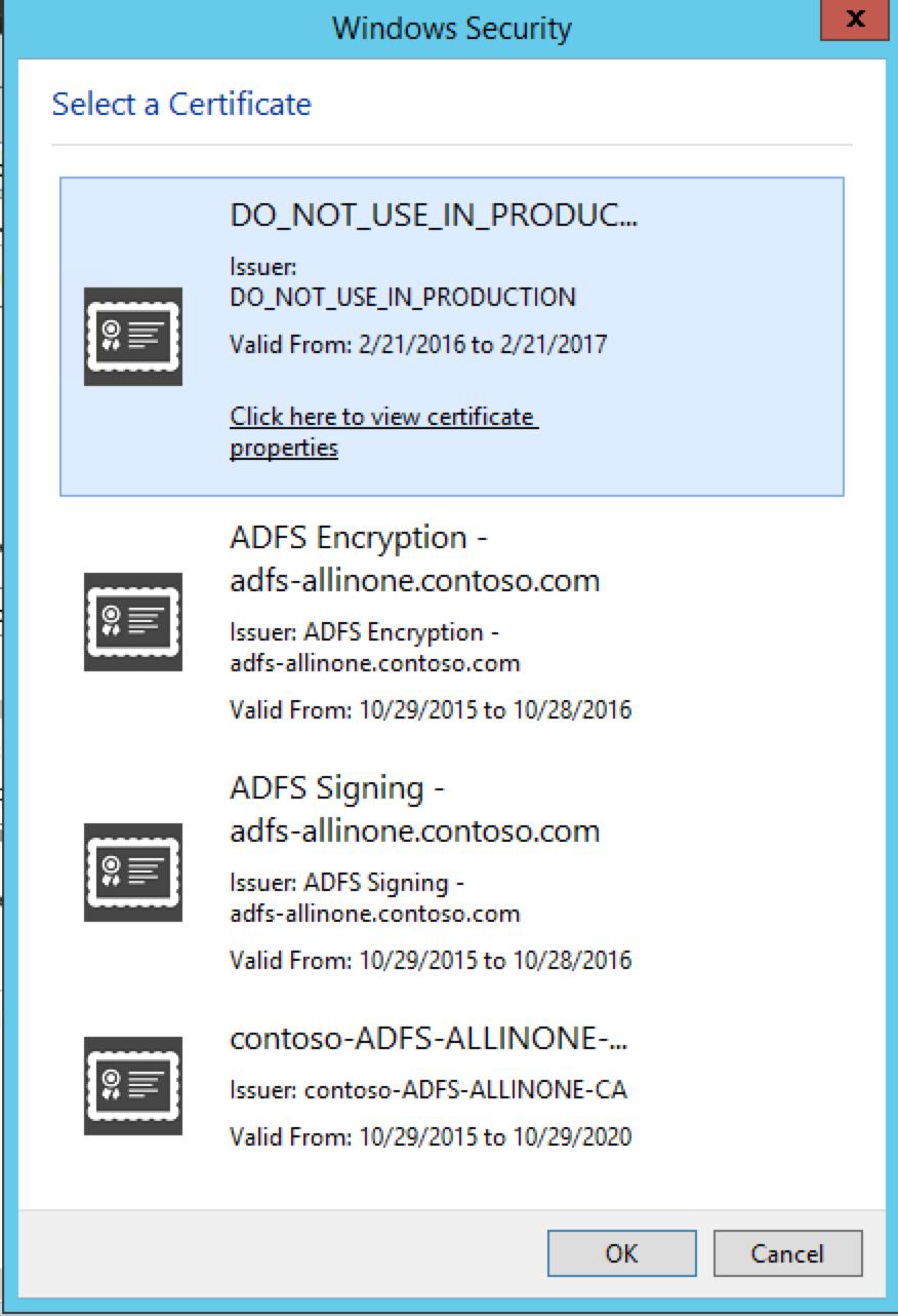 Client Certificate Archives Razi Rais